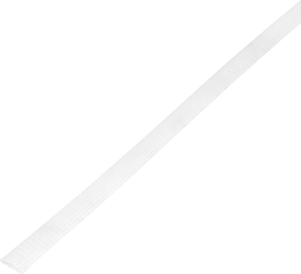 Zaštitno crijevo, pleteno, snop-: 10 - 15 mm CBBOX1015-WT;Conrad Components sadržaj: 10 m