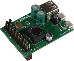 Ploča za nadogradnju za Raspberry Pi® StromPi