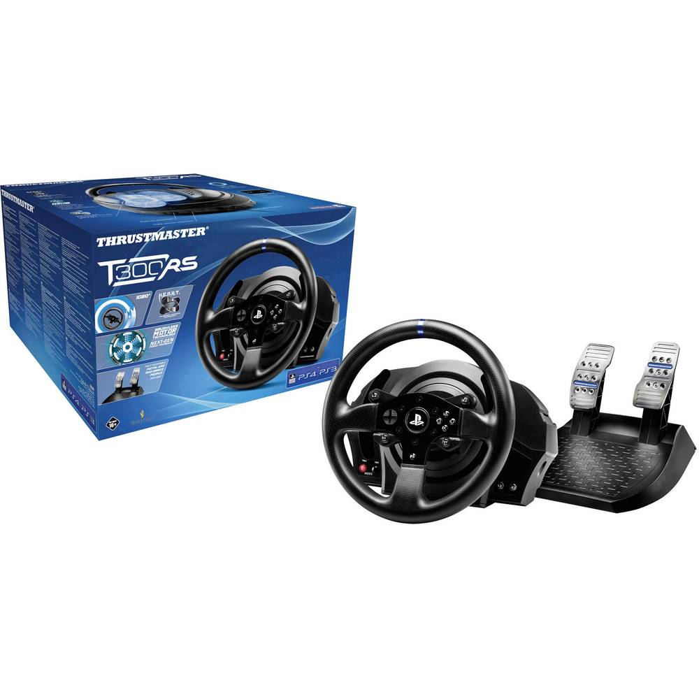 Thrustmaster T300 Rs Racing Wheel Steering Playstation 4 Ps3 Parts Diagram Action Offered By Sources From Model 3 Pc Black