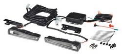 LED dnevno automobilsko svjetlo (Š x V x D) 167 x 31 x 42 mm OSRAM LEDDRL102 LEDriving® LG 12V
