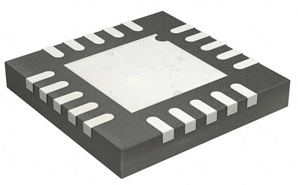 PMIC - strømstyring - specialiseret Analog Devices ADP5020ACPZ-R7 10 mA LFCSP-20-VQ (4x4)