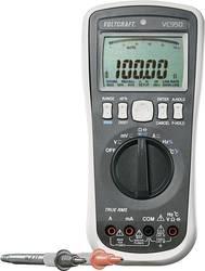 Handmultimeter digital VOLTCRAFT VC950 Datalogger CAT III 1000 V, CAT IV 600 V