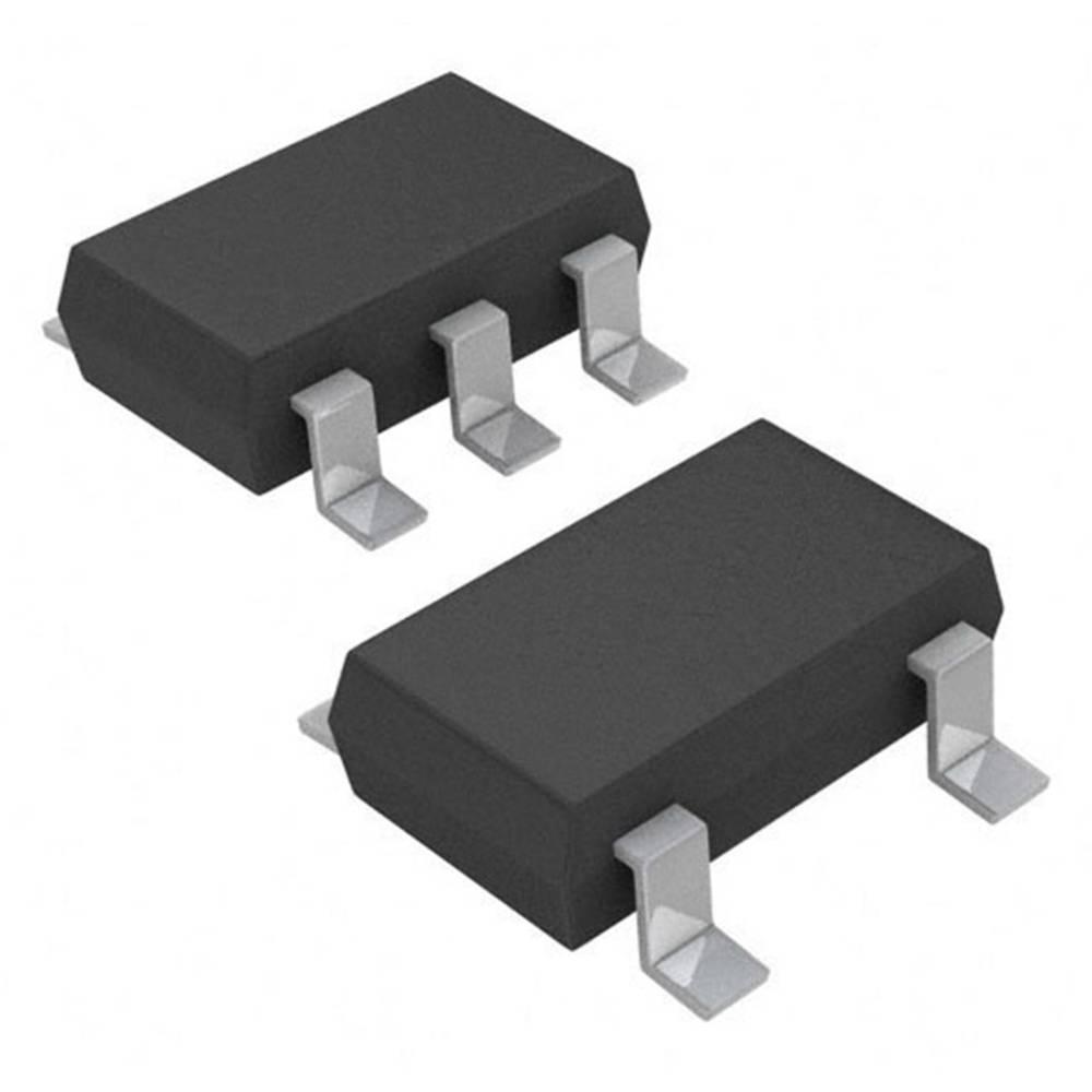 PMIC - spændingsreference Analog Devices ADR01TUJZ-EP-R7 Serie Fast TSOT-5