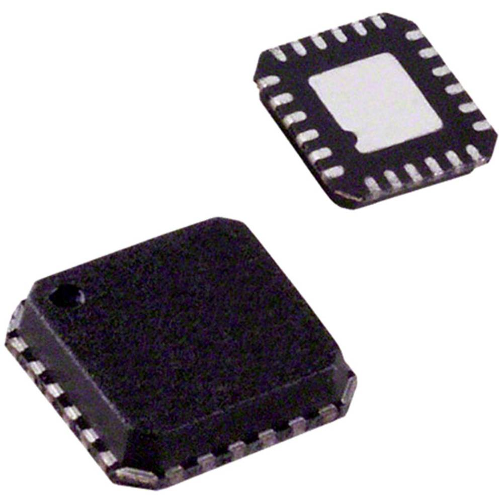 Pmic Laser Controller Analog Devices Adn2872acpz Diode Driver Circuit Lfcsp 24 Vq Surface Mount