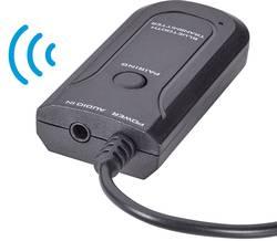 Bluetooth®-sender Renkforce BTX-1300 Jack/Bluetooth® Sort