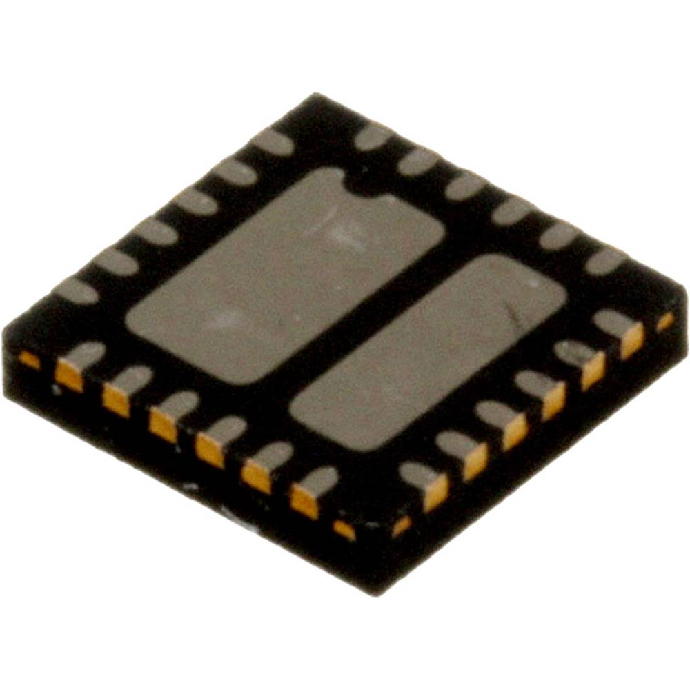 Pmic Linear Switching Voltage Regulator Analog Devices Adp5023acpz Compared To Regulators The R7 Arbitrary Function Lfcsp 24 Wq 4x4