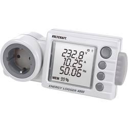 Apparat til måling af energiomkostninger VOLTCRAFT ENERGY-LOGGER 4000