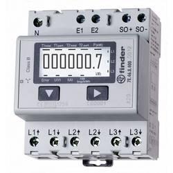 Vekselstrømsmåler Finder 7E.46.8.400.0012 digital 65 A