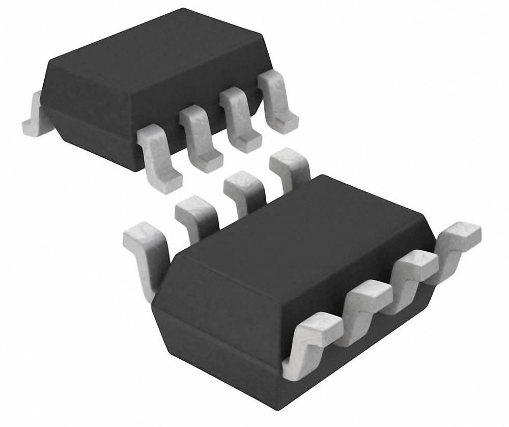 PMIC - strømstyring - specialiseret Linear Technology LTC4360CSC8-2#TRMPBF 220 µA SC-70-8