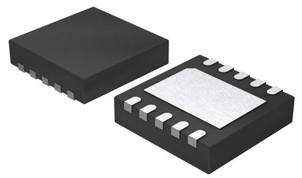 PMIC - strømstyring - specialiseret Texas Instruments LM10010SD/NOPB 45 µA WSON-10 (3x3)