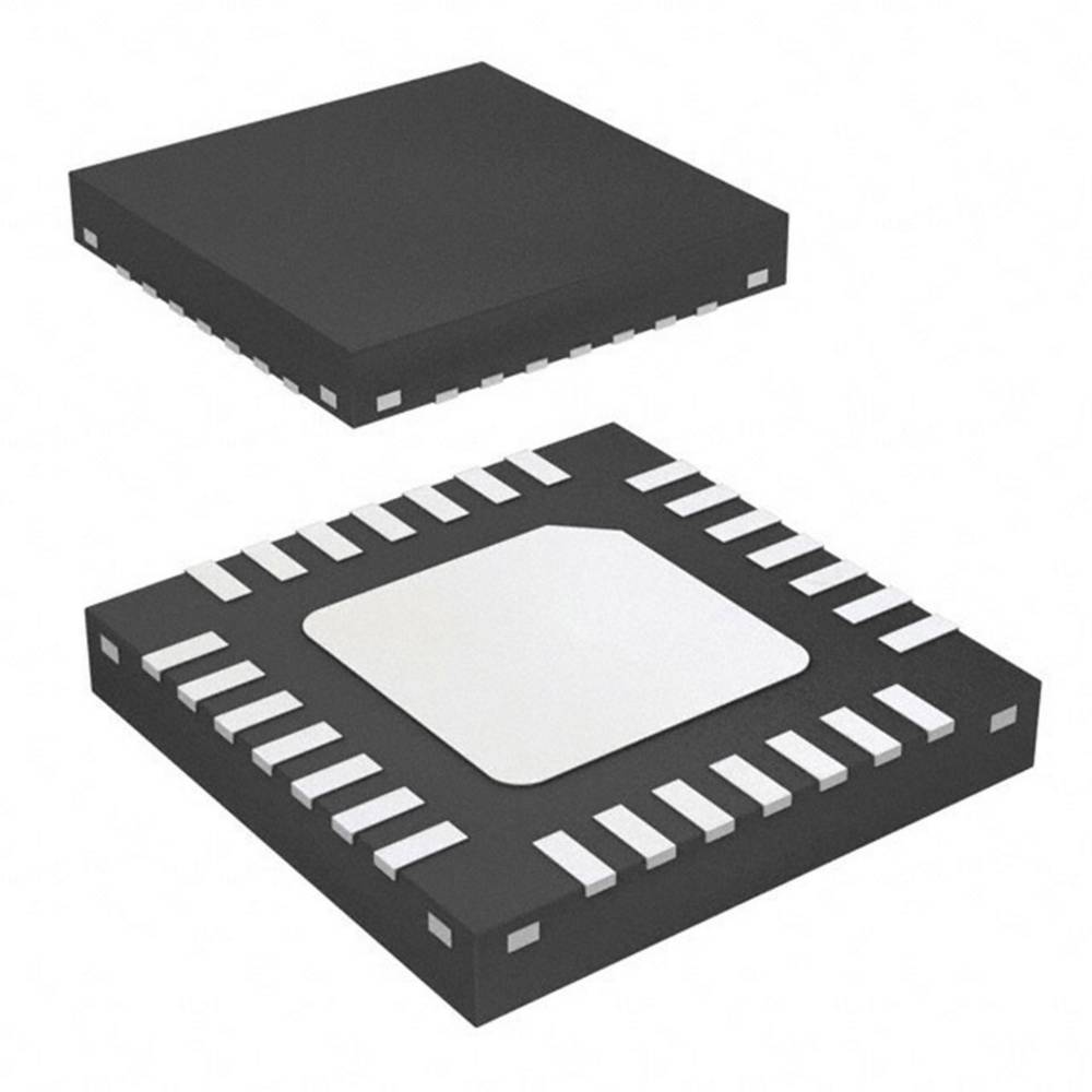 PMIC - strømstyring - specialiseret Maxim Integrated MAX8819CETI+ TQFN-28 (4x4)