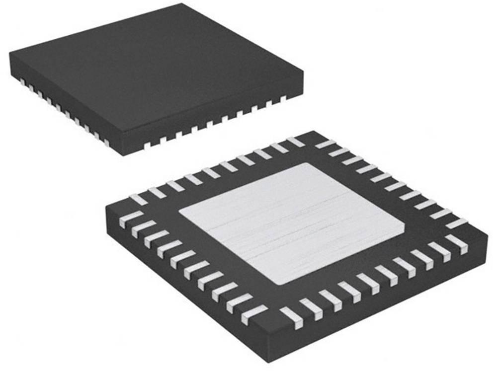 PMIC - strømstyring - specialiseret Maxim Integrated MAX17122ETL+ 15 mA TQFN-40-EP (6x6)