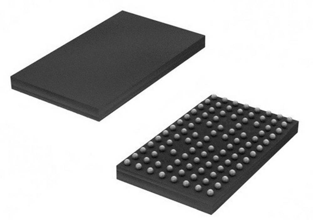 PMIC - strømstyring - specialiseret Texas Instruments TPS659113A2ZRC 23.6 mA BGA-98 serie microstar JR