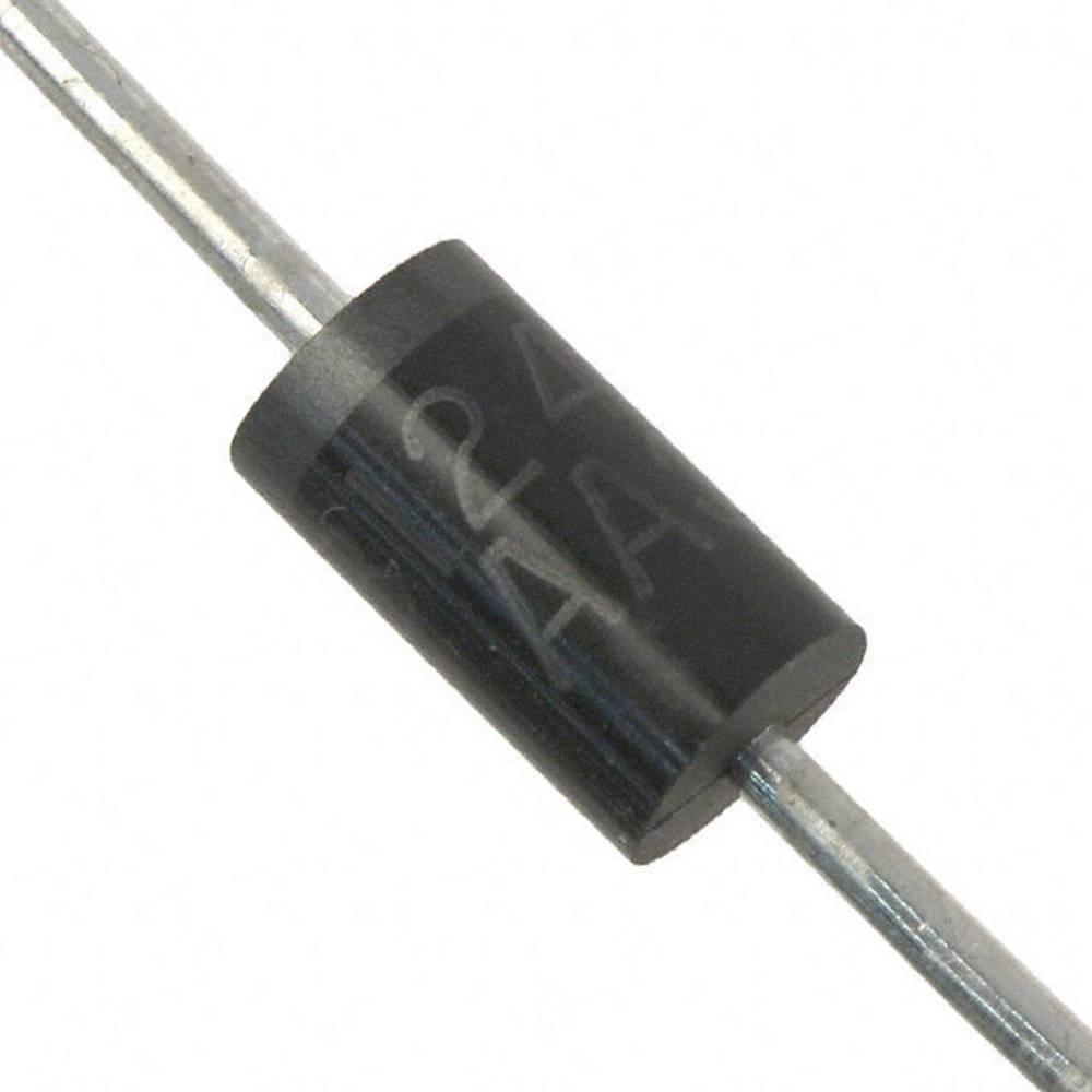 Schottky dioda Fairchild Semiconductor 1N5822 vrsta kućišta DO-201-AD