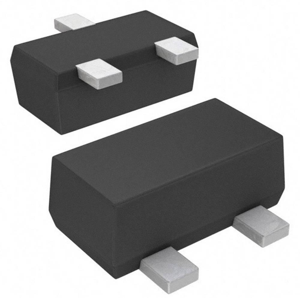Tranzistor Fairchild Semiconductor MMBT3906T vrsta kućišta SOT-523F