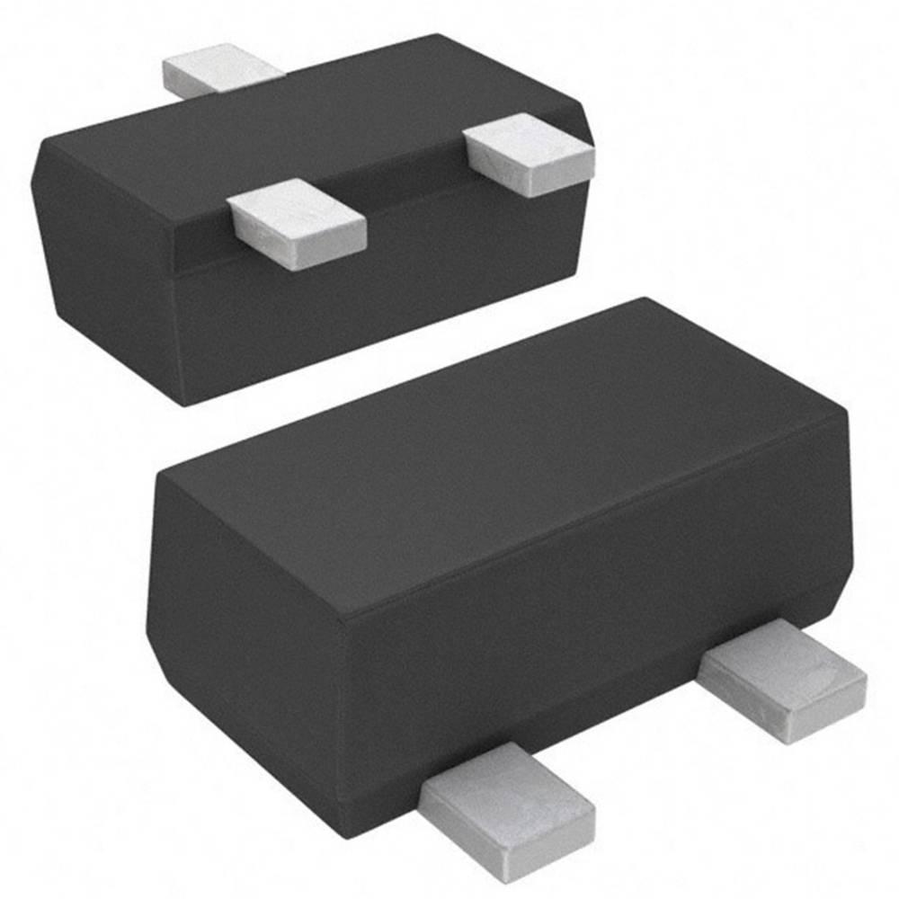 Tranzistor Fairchild Semiconductor MMBT2222AT vrsta kućišta SOT-523F