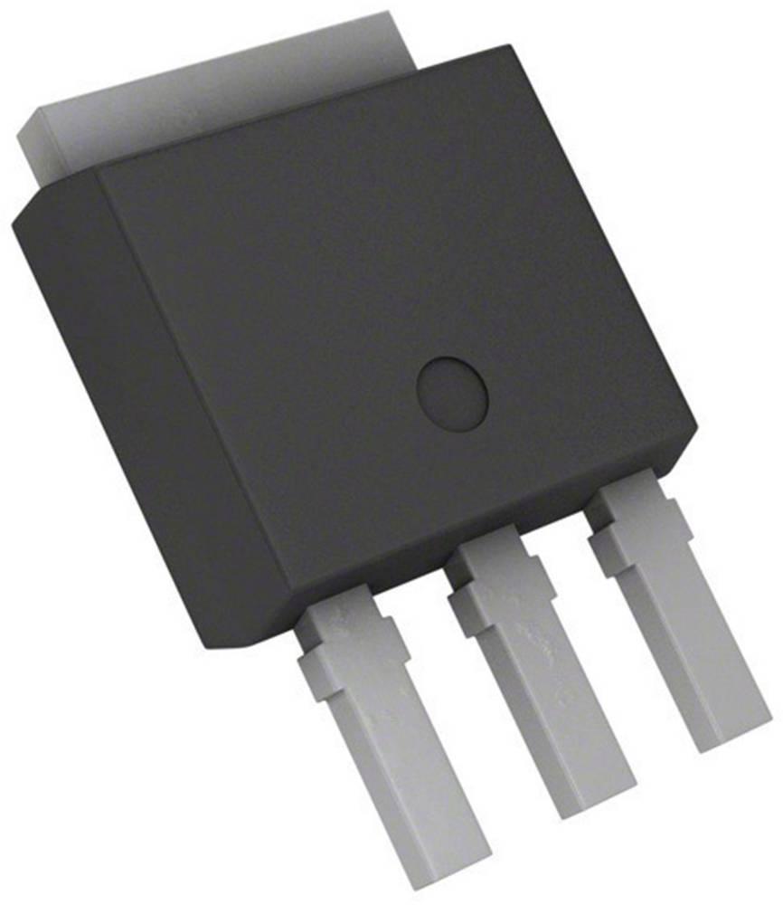 Tranzistor Fairchild Semiconductor MJD31CITU vrsta kućišta: TO-251-3