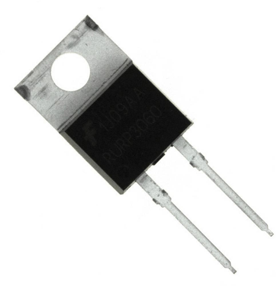 Schottky dioda CREE C4D20120A vrsta kućišta: TO-220-2