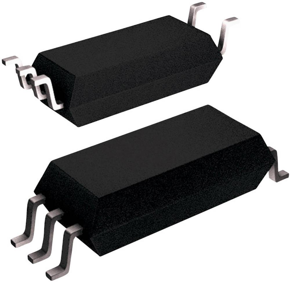 Optospojnik/optoizolator Fairchild Semiconductor FOD8320 SOP-5