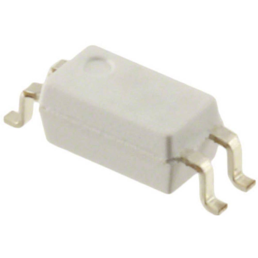 Optospojnik/optoizolator Fairchild Semiconductor HMHAA280R2 MFP-4