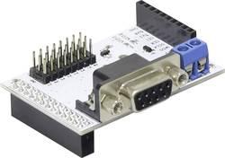 Ploča za nadogradnju za Raspberry Pi® RB-RS485
