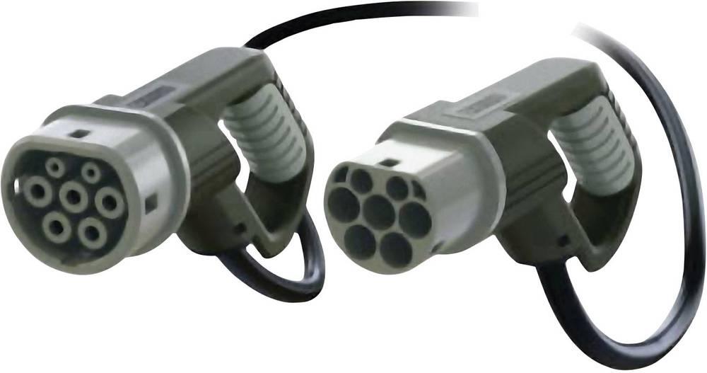 eMobility polnilni kabel Phoenix Contact 1621416 [ tip 2 - tip 2] 3 m