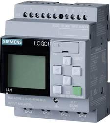 SPS upravljački modul Siemens LOGO! 230 RCE 0BA8 6ED1052-1FB00-0BA8 115 V/AC, 115 V/DC, 230 V/AC, 230 V/DC