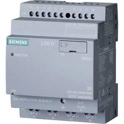 SPS krmilni modul Siemens LOGO! 24 RCEO (AC) 0BA8 6ED1052-2HB00-0BA8 24 V/AC, 24 V/DC