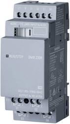 SPS modul za proširenje Siemens LOGO! DM8 230R 0BA2 6ED1055-1FB00-0BA2 115 V/AC, 230 V/AC, 115 V/DC, 230 V/DC