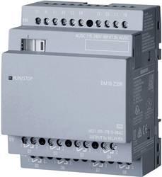 SPS modul za proširenje Siemens LOGO! DM16 230R 0BA2 6ED1055-1FB10-0BA2 115 V/AC, 230 V/AC, 115 V/DC, 230 V/DC