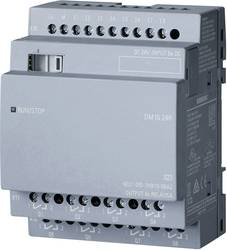 SPS modul za proširenje Siemens LOGO! DM16 24R 0BA2 6ED1055-1NB10-0BA2