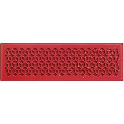 Bluetooth speaker Creative Muvo Mini Handsfree, NFC, spray-proof Red