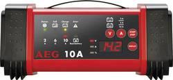 Automatski punjač LL 10.0 AEG, regeneracijski uređaj, Mikroprocesorski punjač