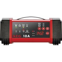 Automatisk oplader, Regenerator AEG LL 10.0 97019 24 V, 12 V 2 A, 6 A, 10 A 2 A, 6 A
