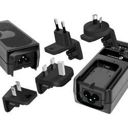 Bordstrømforsyning, konstant spænding GlobTek RR9KE2500CCPCIMRVB 12 V/DC 2500 mA 30 W