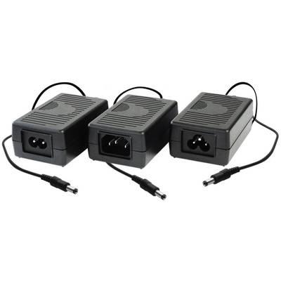Bench PSU (fixed voltage) GlobTek TR9CE7500LCP-N(RVB) 12 Vdc 7.5 A 90 W