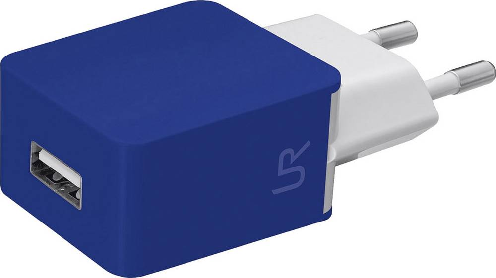 USB punjač za strujnu utičnicu 20144 Urban Revolt izlazna struja (maks.) 1000 mA 1 x USB