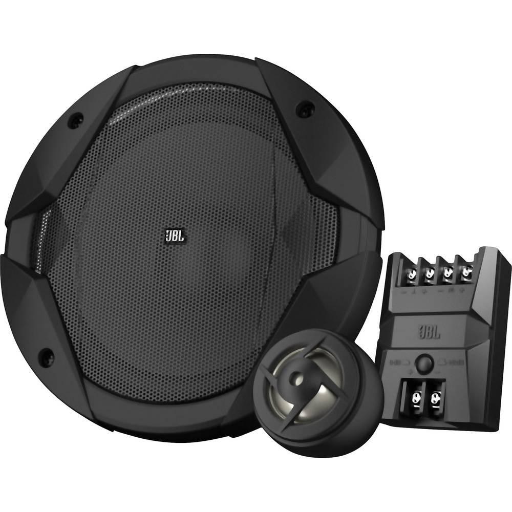 2-sistemski koaksialni vgradni zvočnik za avtomobile 135 W JBL GT7-5C