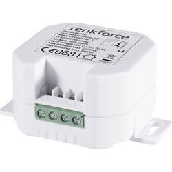 Trådløs kontakt Renkforce RS2W 1 kanals 2000 W 150 m