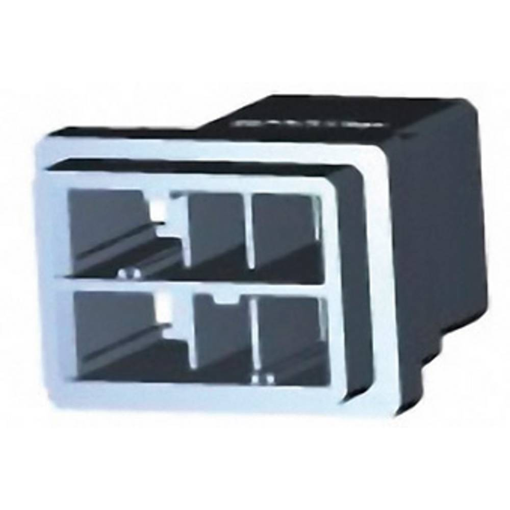 Stiftkabinet-kabel DYNAMIC 3000 Series Samlet antal poler 6 TE Connectivity 2-179554-3 1 stk