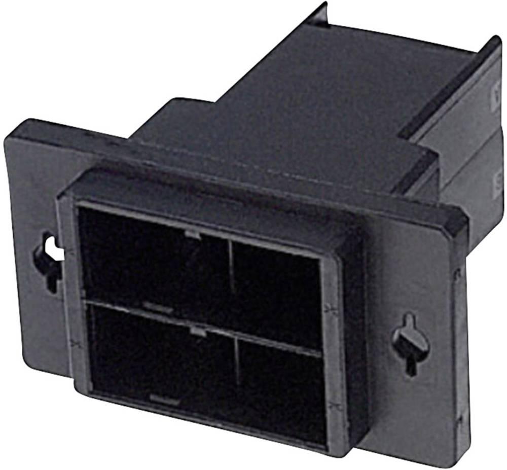 Stiftkabinet-kabel DYNAMIC 5000 Series Samlet antal poler 4 TE Connectivity 1-917809-2 1 stk