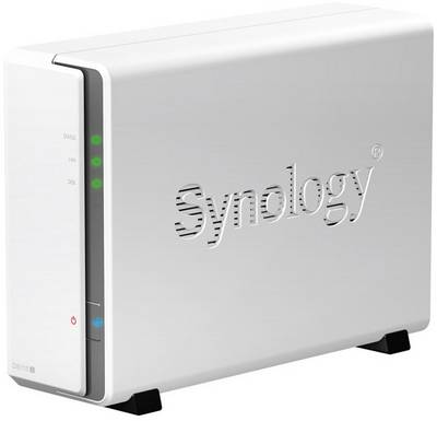 Compare prices for Synology DS115j 1 Bay Desktop Nas Enc