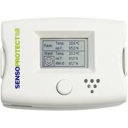 Hygrometer Sensorit SensoProtect Premium 10 % r. 100 % r.
