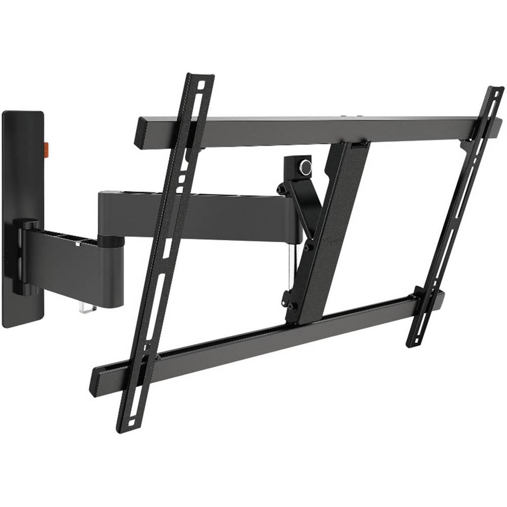 vogel s wall 2345 tv wall mount 101 6 cm 40 165 1 cm 65 swivelling tiltable from. Black Bedroom Furniture Sets. Home Design Ideas