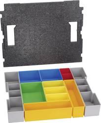 Sortimentskuffert-indsats Bosch Professional Antal fag: 12 Variabel underopdeling