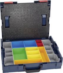 Sortimentskuffert (L x B x H) 357 x 442 x 117 mm Bosch Professional L-BOXX 102 Antal fag: 12 Variabel underopdeling