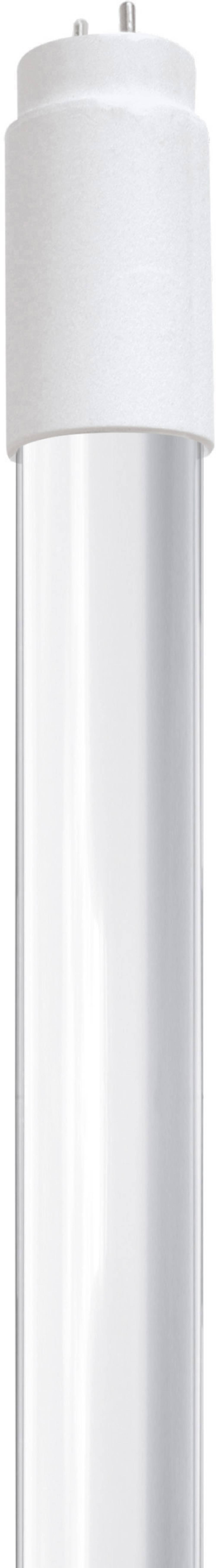 LED žarnica G13 oblika cevi 10 W topla bela (premer x D) 28 mm x 600 mm EEK: A+ Sygonix 1 kos