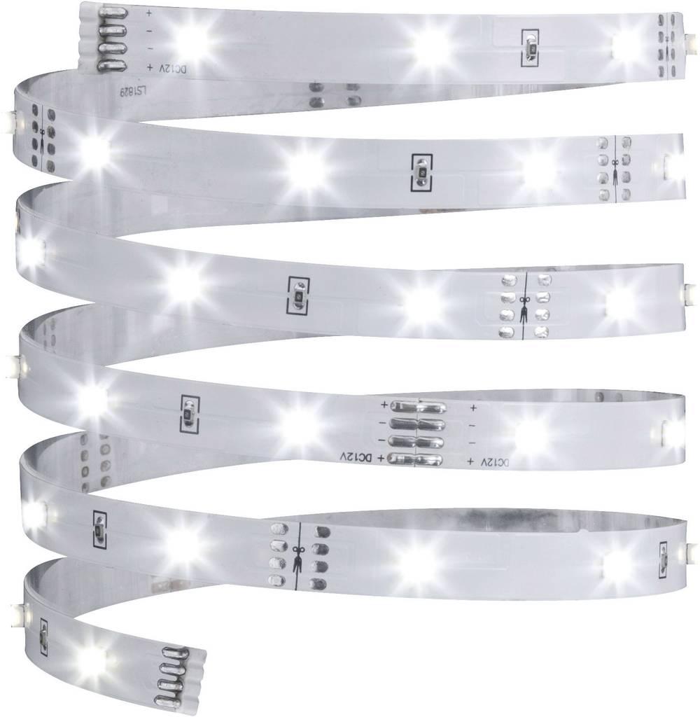 LED traka YourLED ECO 70429 Paulmann osnovni komplet s utikačem 12 V 300 cm neutralno-bijela bijela