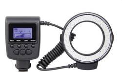 Image of Carat Electronics Macro LED Light Ring C/N/P/O/F