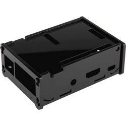 Raspberry Pi® B+ Hölje RB-Case+01B Svart